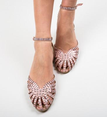 Sandale Egiptan Roz