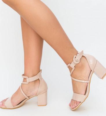 Sandale Erba Nude