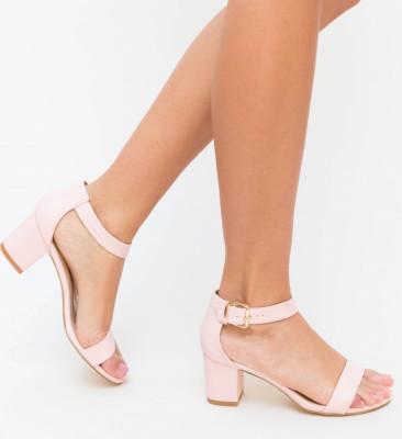 Sandale Ermola Roz