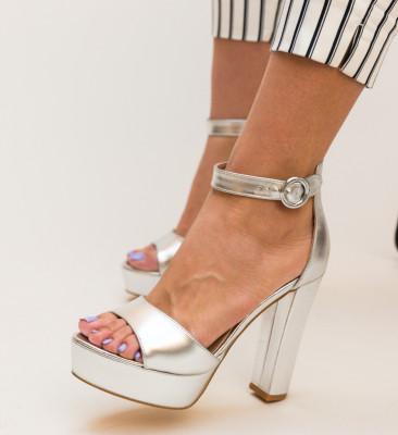 Sandale Fidelio Argintii