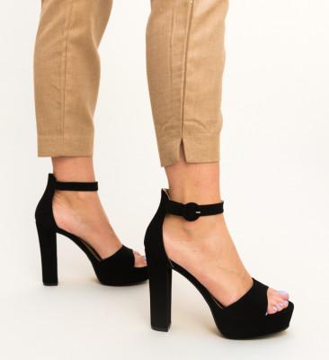 Sandale Fidelio Negre