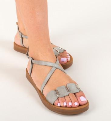 Sandale Greatian Gri