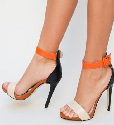 Sandale Grof Negre