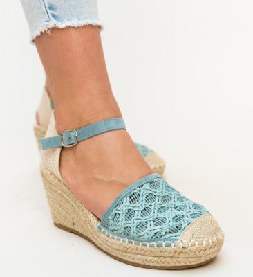 Sandale Guerra Albastre