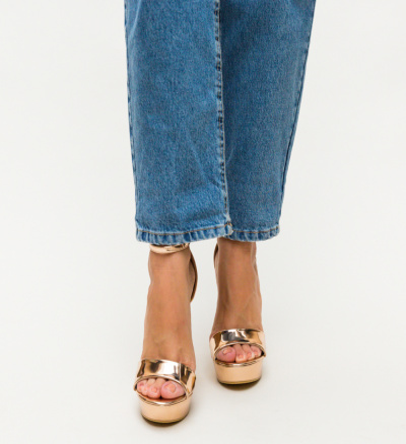 Sandale Hana Aurii