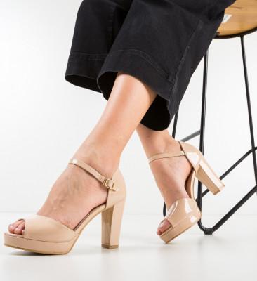 Sandale Iarasi Bej