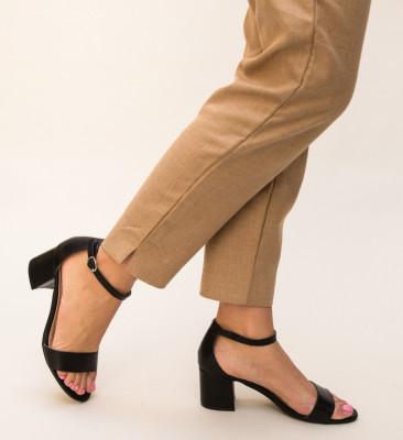 Sandale Inara Negre