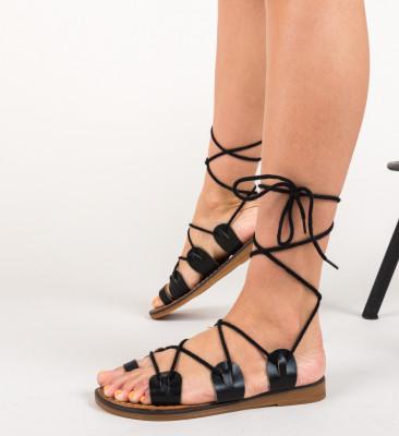 Sandale Infon Negre