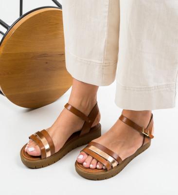Sandale Ivalc Maro