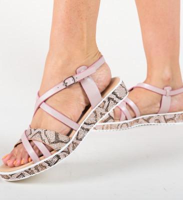 Sandale Joviale Roz