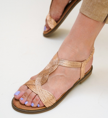 Sandale Kartus Aurii