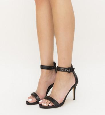 Sandale Kifir Negre
