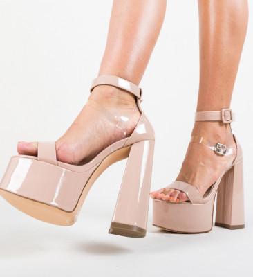 Sandale Lagos Nude