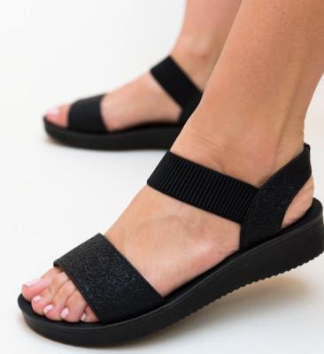 Sandale Maeve Negre