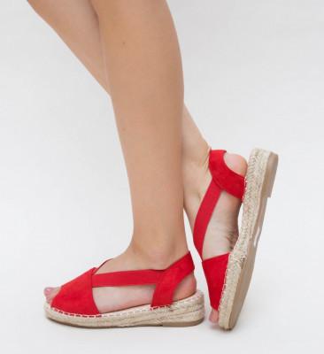 Sandale Marino Rosii