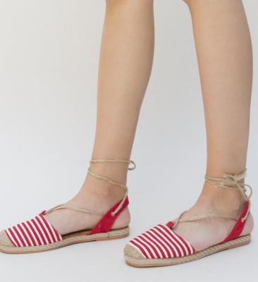 Sandale Molin Rosii 2