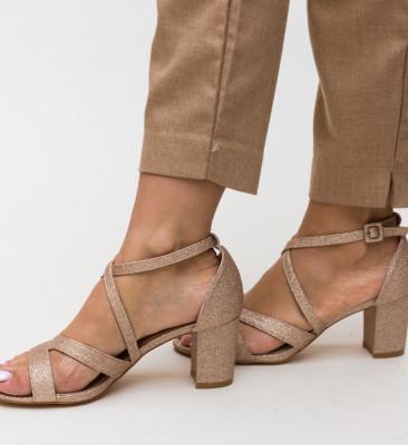 Sandale Nino Aurii