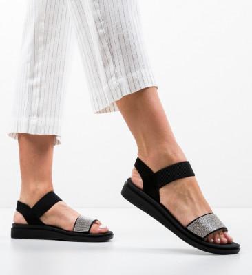 Sandale Peroni Argintii