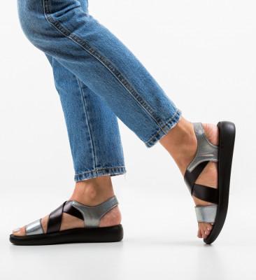 Sandale Primosi Gri