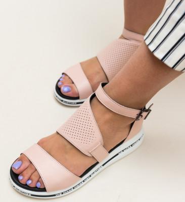 Sandale Revinda Roz