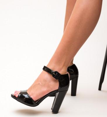 Sandale Reyna Negre