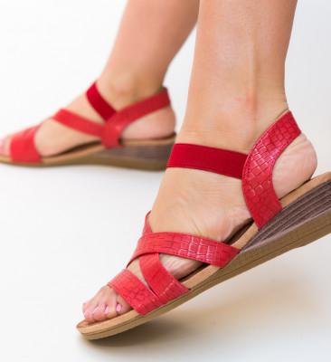 Sandale Reynal Rosii