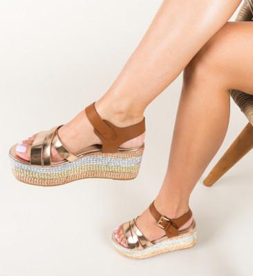 Sandale Rojas Aurii