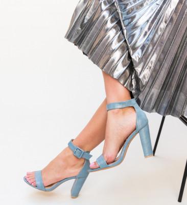 Sandale Rowan Albastre
