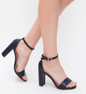 Sandale Senso Bleumarin
