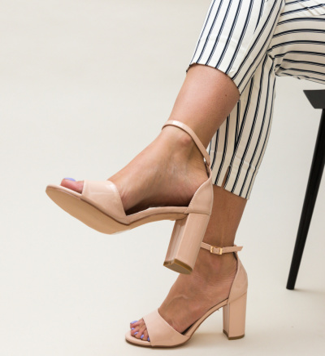 Sandale Sparca Nude