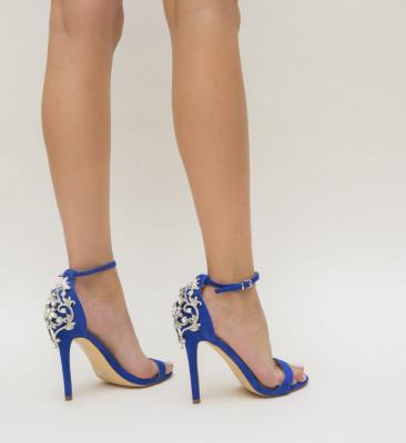 Sandale Toha Albastre