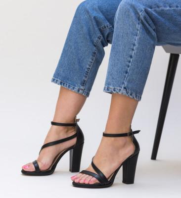 Sandale Volter Negre 2