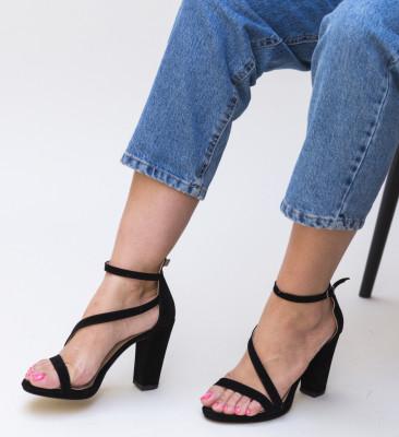 Sandale Volter Negre