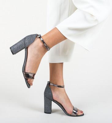 Sandale Zbudo Gri