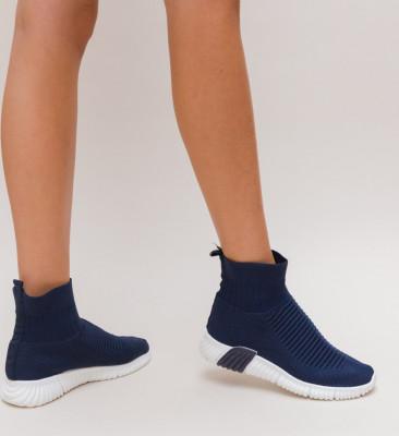 Pantofi Sport Bimax Albastri
