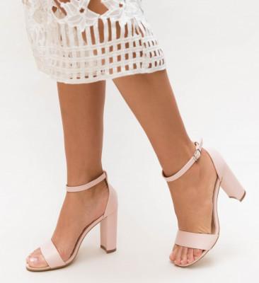 Sandale Senso Roz