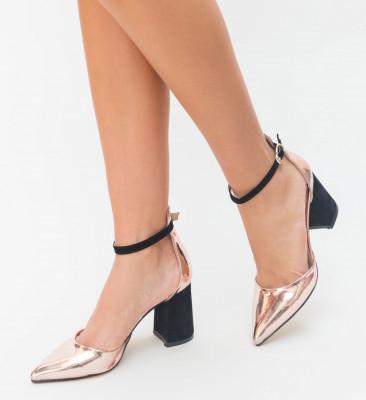 Pantofi Alio Roz