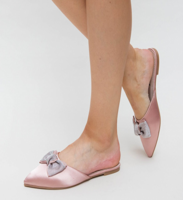 Papuci Terdo Roz