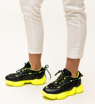 Pantofi Sport Kasey Negri