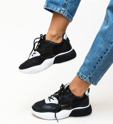 Pantofi Sport Sanaya Negri