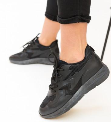 Pantofi Sport Adili Negri
