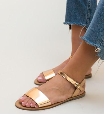 Sandale Harry Aurii
