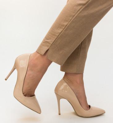 Pantofi Igor Nude