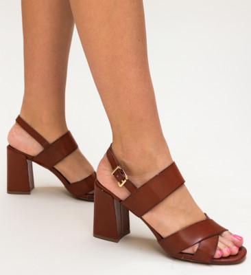 Sandale Berry Maro