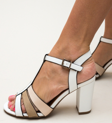 Sandale Nutrion Albe