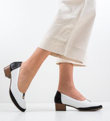 Pantofi Brazil Negri