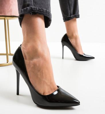 Pantofi Bronw Negri