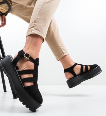 Pantofi Casual Daneza Negre