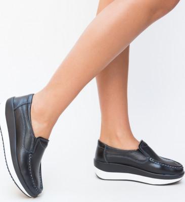 Pantofi Casual Ember Negri