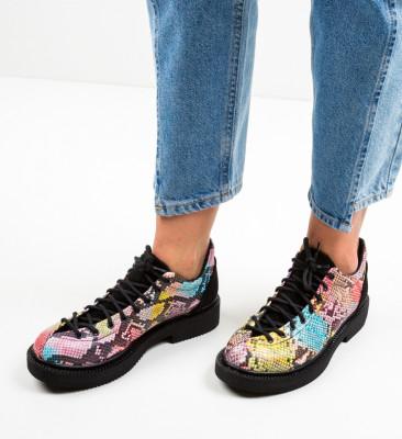 Pantofi Casual Graskol Multi